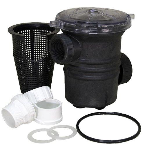 Pump Strainer Basket - 2