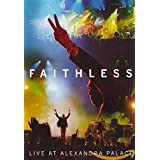 Faithless: Live at Alexandra Palace
