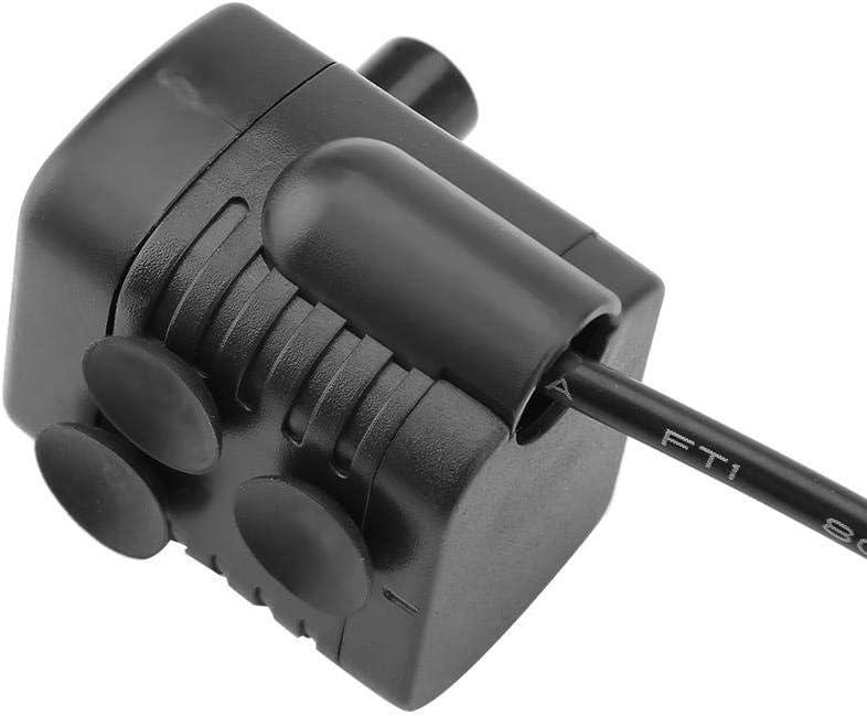 DC 5V Aquarium Fish Tank Fountain Water Circulation Electric Pump Lazmin Mini USB Brushless Water Pump