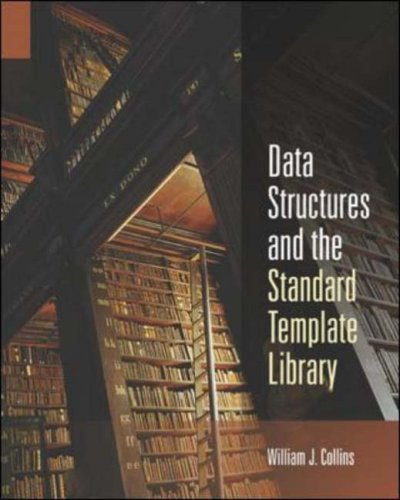 Data Structures and the Standard Template Library by McGraw Hill Higher Education