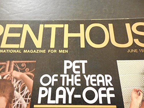 Penthouse Jun '73 Pet Of The Year Playoff (Hubba, Hubba); Dillinger