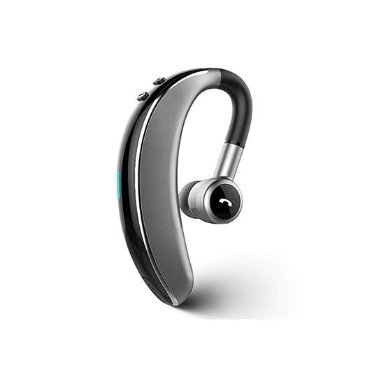 Leilei Auriculares inalámbricos inalámbricos Bluetooth IPX a ...