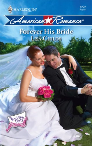 book cover of Forever His Bride