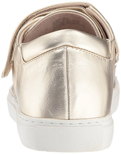 York and Hook Kingcro Women's New Sneaker Soft Triple Loop Gold Kenneth Cole HUOA0xE