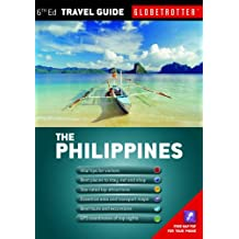 Philippines Travel Pack (Globetrotter Travel Packs)