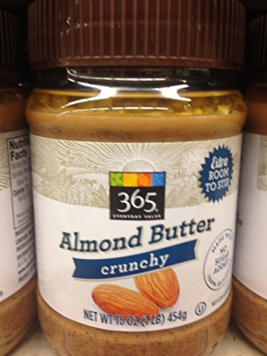Almond butter prices