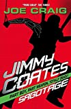 Jimmy Coates: Sabotage