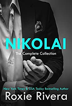 NIKOLAI:  The Complete Boxed Set by [Rivera, Roxie]