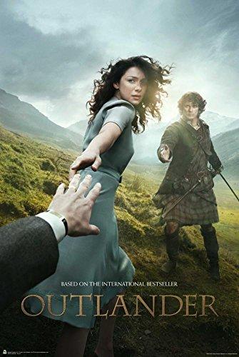 Outlander -Key Art Poster