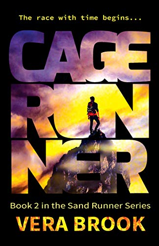 Cage Runner (Sand Runner Series Book 2)