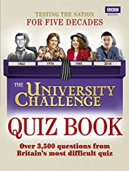 The University Challenge Quiz Book