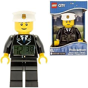 Amazon.com: LEGO DC Comics Super Heroes Batman Kids Minifigure ...