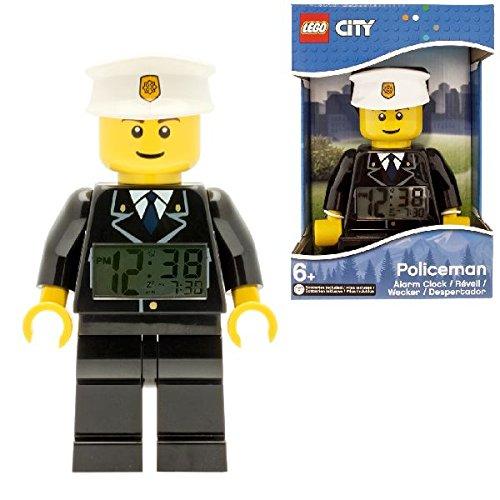 LEGO 9002274 Policeman Minifigure official