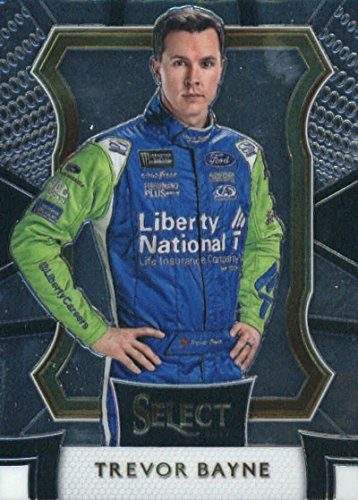 Ford Racing Card - 6
