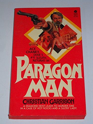 Paragon Man (0380789728 1914561) photo