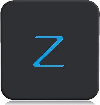 QcoQce Z11 Pro Smart TV Box Android 6.0 OS Amlogic S905X Quad Core KODI 16.1 2G/16G 5G/WiFi 4K: Amazon.es: Electrónica