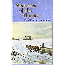 Memories of the Thirites