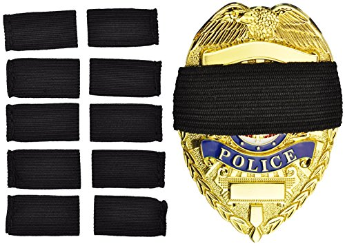 - Tactical 365 Operation First Response Mourning Bands (1