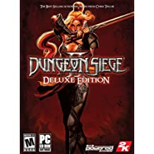 Dungeon Siege II: Deluxe Edition