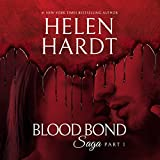 Blood Bond: 1: Blood Bond Saga, Book 1