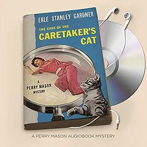 The Case of the Caretaker's Cat Audiobook