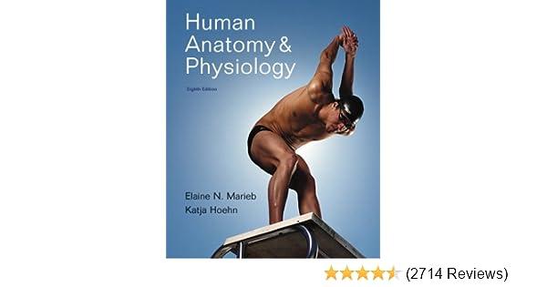 Amazon.com: Human Anatomy and Physiology, Books a la Carte Edition ...