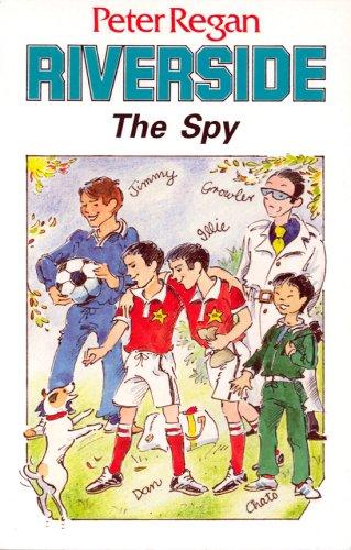 Riverside: The Spy pdf