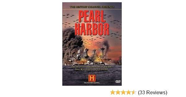 Amazon The History Channel Presents Pearl Harbor Laura