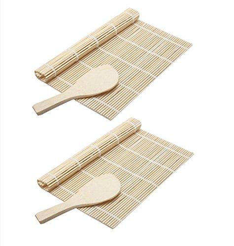 Yosoo Sets DIY Sushi Rolling