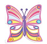 4'' BUTTERFLY MEMO PAD, Case of 720
