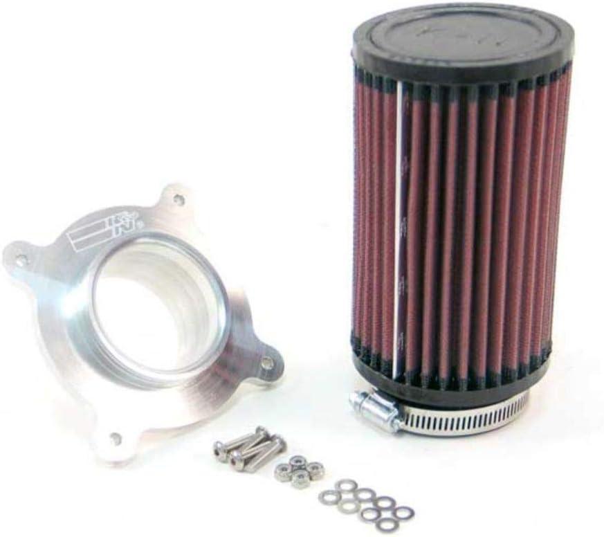 Best air filter for raptor 700