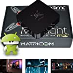 Matricom G-Box MX2 Dual Core XBMC And...