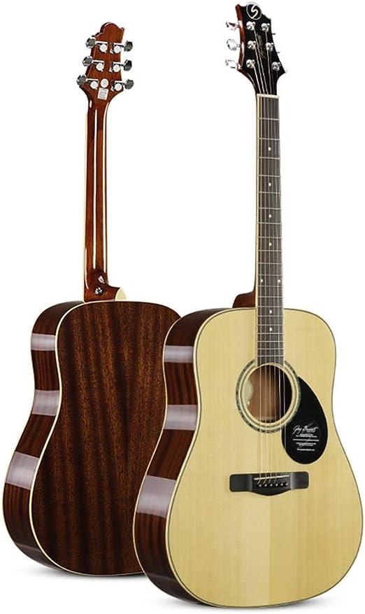 Steel-string Acoustics Guitarras acústicas para Guitarra, Redondas ...