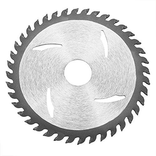 4 Inch 40Teeth Circular Saw Blades Tungsten Steel Alloy Saw (4 In Corded Circular Saw)