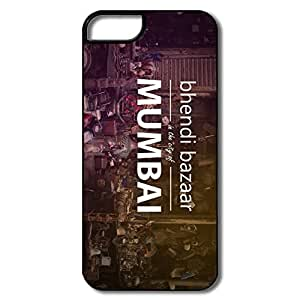 IPhone 5 5s Case Shell Bhendi Bazaar - Customize Funny IPhone 5 5s Skin For Her