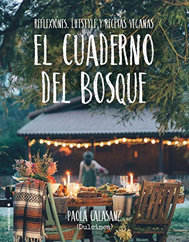 Cuaderno del bosque, El (Spanish Edition) by Paola Calasanz