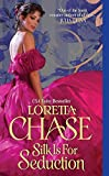 download ebook silk is for seduction (the dressmakers series) by loretta chase (2011-06-28) pdf epub