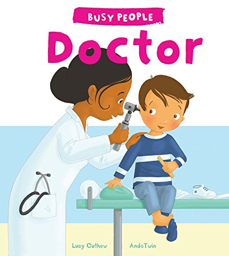 Read Online Busy People: Doctor ebook
