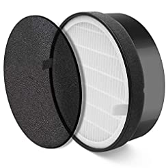 LEVOIT Air Purifier LV-H132 Replacement,...