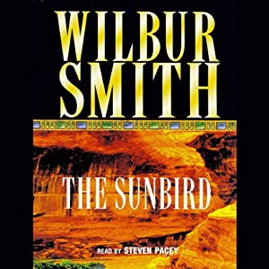 The Sunbird Audiobook