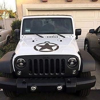 Amazon Com Xplore Offroad Jeep Wrangler 4x4 Oscar Mike Military
