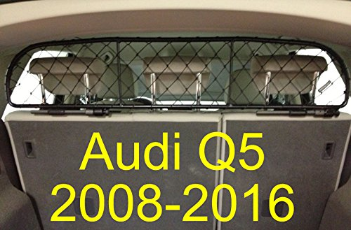 Dog Guard, Pet Barrier Net and Screen RDA65-XS8 for Audi Q5, car model porduced until 2016,for Luggage and Pets For Sale