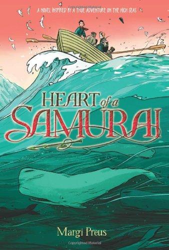 Download Heart of a Samurai pdf epub