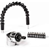Extensor flexible, Dioxide Adaptadores de broca cardán 29,5