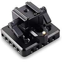 SmallRig Hot Shoe Mount Adapter Kit for C100/C100 MarkII/C300/C500 - 1669