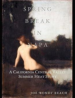 Spring Break Napa California Central ebook product image