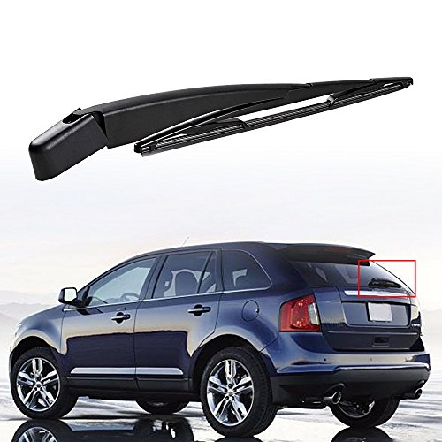 Rear Window Windshield Wiper Arm Blade Kit For   Ford Edge Lincoln Mkx