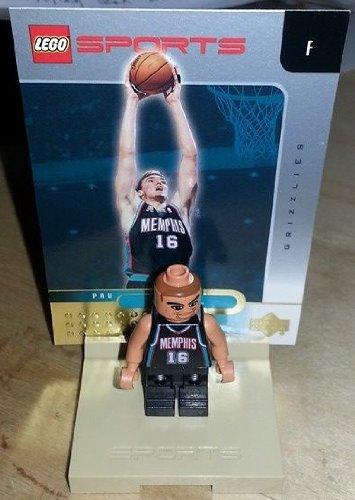 lego basketball figures - 6