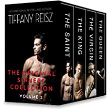 The Original Sinners Collection Volume 2: The Saint\The King\The Virgin\The Queen