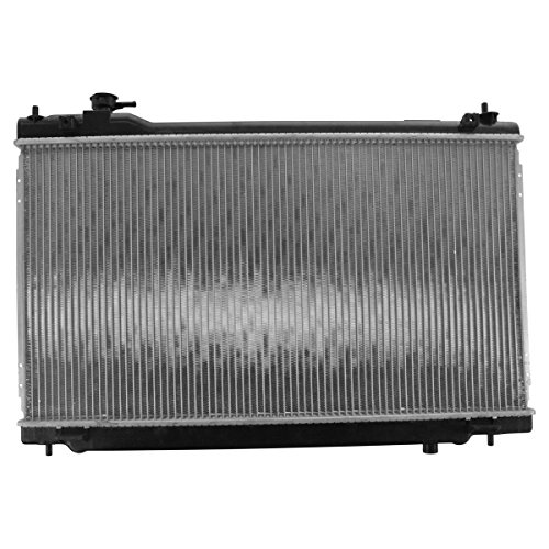 03 infiniti g35 sedan radiator - 4